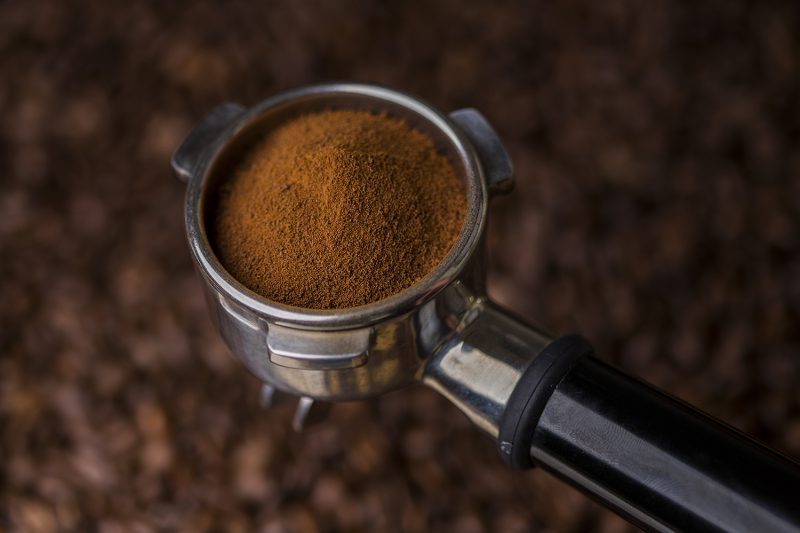 Productfoto koffiemolen